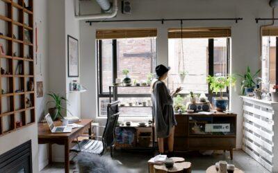 Come le donne creano impresa partendo dalle loro passioni